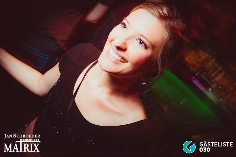 https://www.gaesteliste030.de/Partyfoto #25 Matrix Berlin vom 09.08.2014