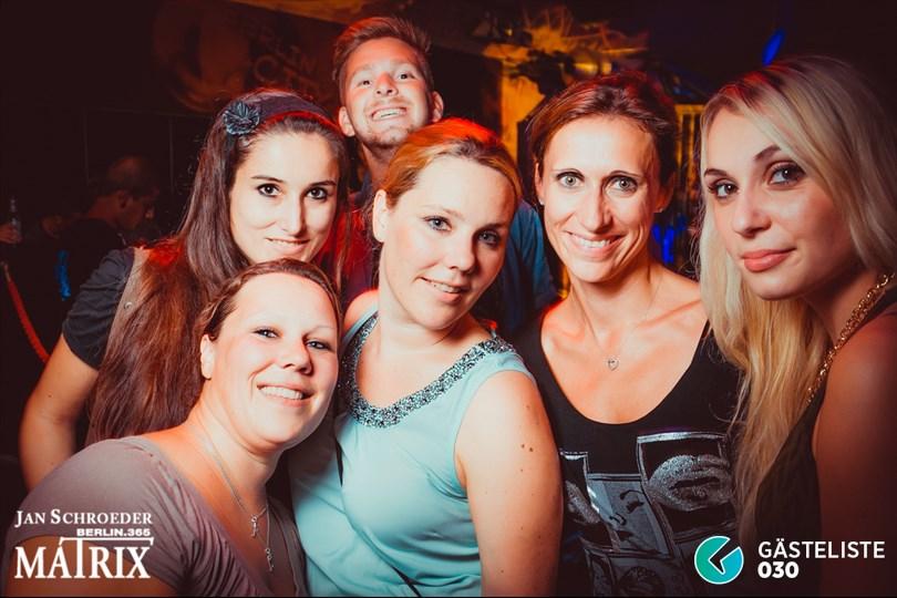 https://www.gaesteliste030.de/Partyfoto #35 Matrix Berlin vom 09.08.2014