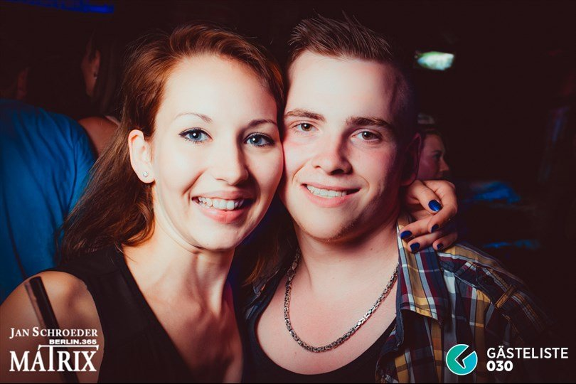 https://www.gaesteliste030.de/Partyfoto #90 Matrix Berlin vom 09.08.2014