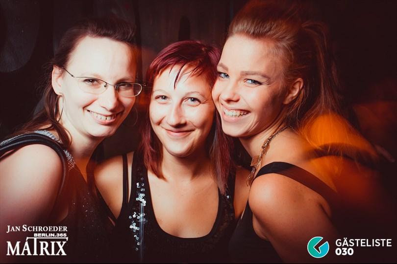 https://www.gaesteliste030.de/Partyfoto #24 Matrix Berlin vom 09.08.2014