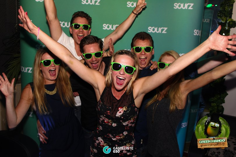 https://www.gaesteliste030.de/Partyfoto #3 Green Mango Berlin vom 15.08.2014