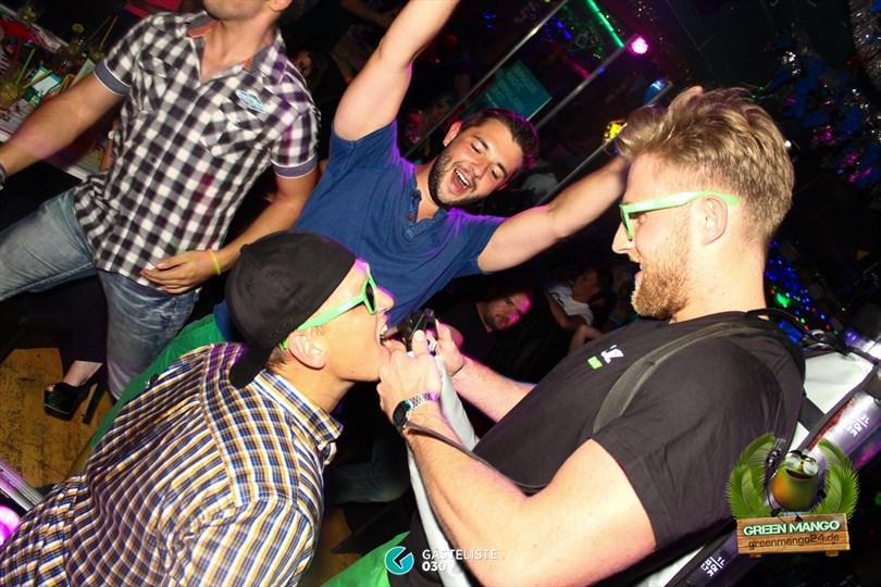 https://www.gaesteliste030.de/Partyfoto #35 Green Mango Berlin vom 15.08.2014