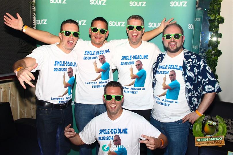 https://www.gaesteliste030.de/Partyfoto #6 Green Mango Berlin vom 15.08.2014