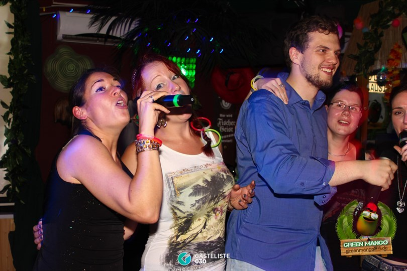 https://www.gaesteliste030.de/Partyfoto #27 Green Mango Berlin vom 15.08.2014