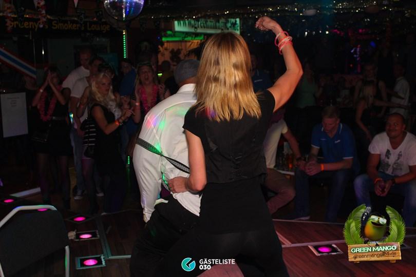 https://www.gaesteliste030.de/Partyfoto #76 Green Mango Berlin vom 15.08.2014