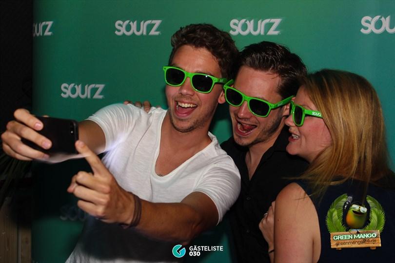 https://www.gaesteliste030.de/Partyfoto #4 Green Mango Berlin vom 15.08.2014