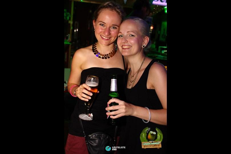 https://www.gaesteliste030.de/Partyfoto #95 Green Mango Berlin vom 15.08.2014