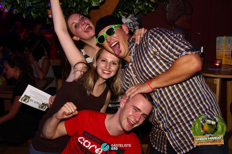 https://www.gaesteliste030.de/Partyfoto #94 Green Mango Berlin vom 15.08.2014