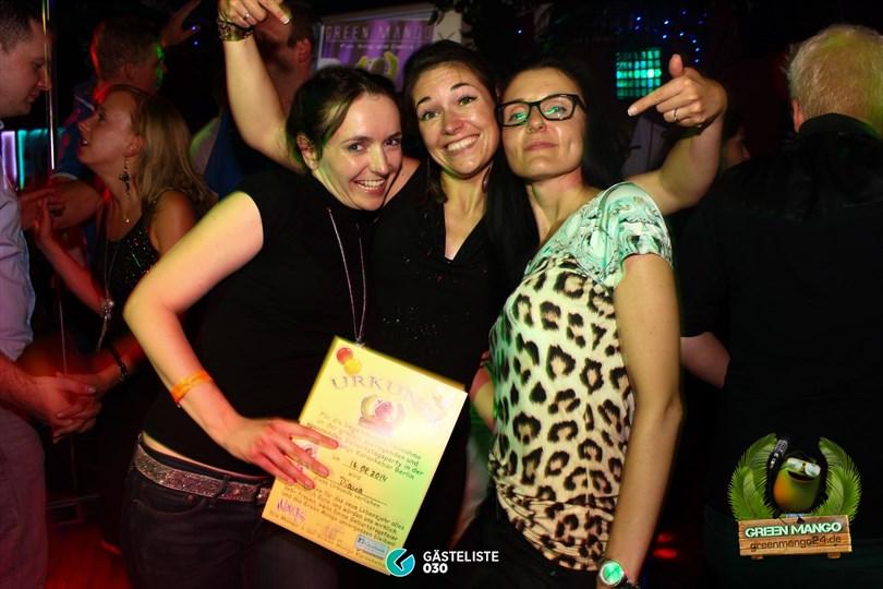 https://www.gaesteliste030.de/Partyfoto #72 Green Mango Berlin vom 15.08.2014