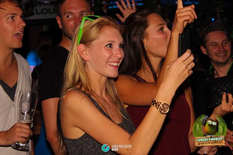 https://www.gaesteliste030.de/Partyfoto #86 Green Mango Berlin vom 15.08.2014