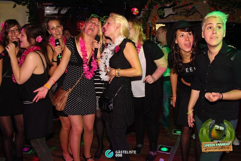 https://www.gaesteliste030.de/Partyfoto #98 Green Mango Berlin vom 15.08.2014
