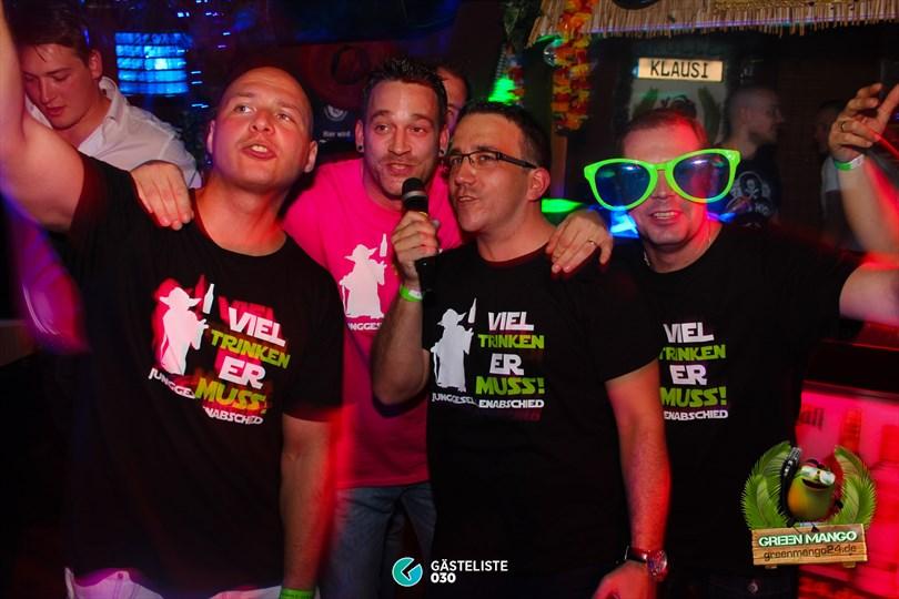 https://www.gaesteliste030.de/Partyfoto #28 Green Mango Berlin vom 15.08.2014