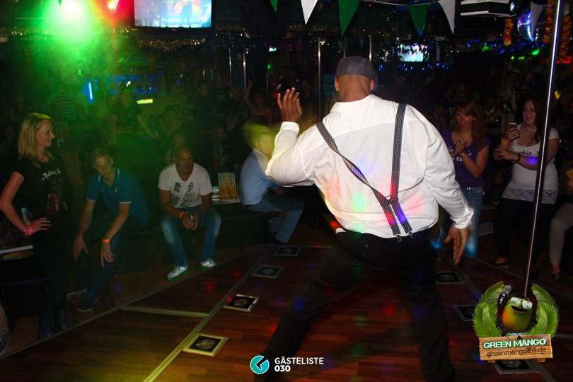 https://www.gaesteliste030.de/Partyfoto #73 Green Mango Berlin vom 15.08.2014