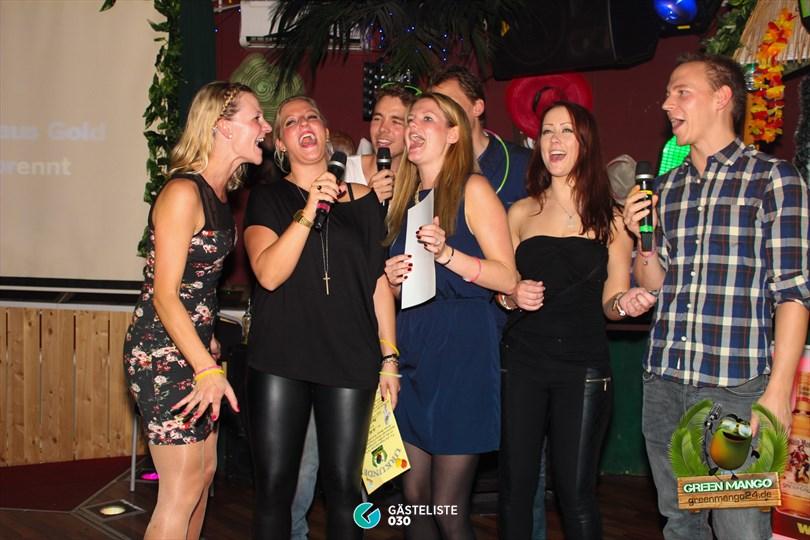 https://www.gaesteliste030.de/Partyfoto #85 Green Mango Berlin vom 15.08.2014