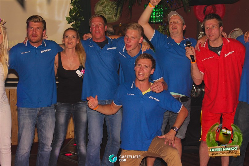 https://www.gaesteliste030.de/Partyfoto #32 Green Mango Berlin vom 15.08.2014