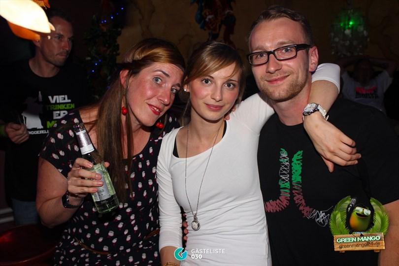 https://www.gaesteliste030.de/Partyfoto #66 Green Mango Berlin vom 15.08.2014