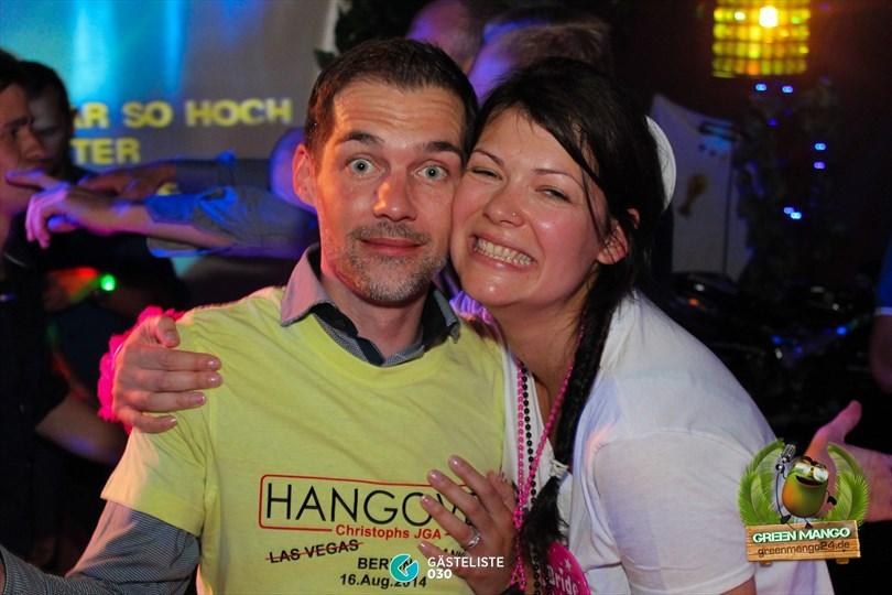 https://www.gaesteliste030.de/Partyfoto #25 Green Mango Berlin vom 15.08.2014