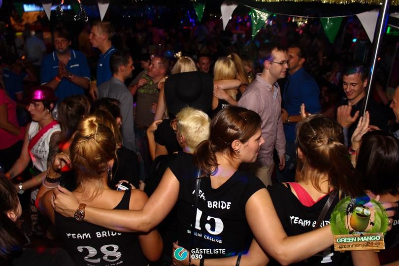 https://www.gaesteliste030.de/Partyfoto #51 Green Mango Berlin vom 15.08.2014