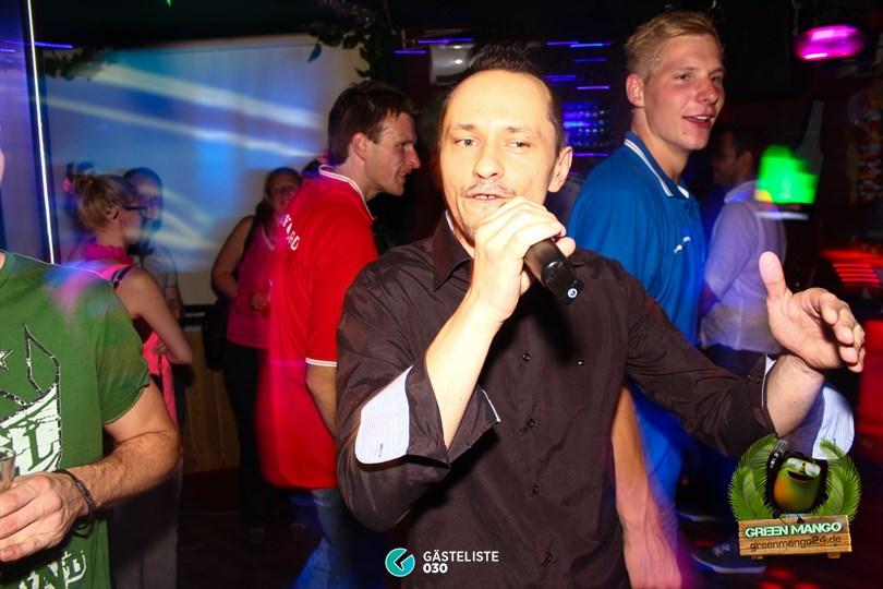 https://www.gaesteliste030.de/Partyfoto #91 Green Mango Berlin vom 15.08.2014