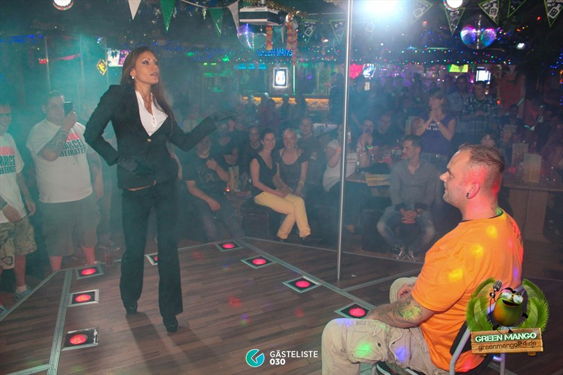 https://www.gaesteliste030.de/Partyfoto #54 Green Mango Berlin vom 15.08.2014