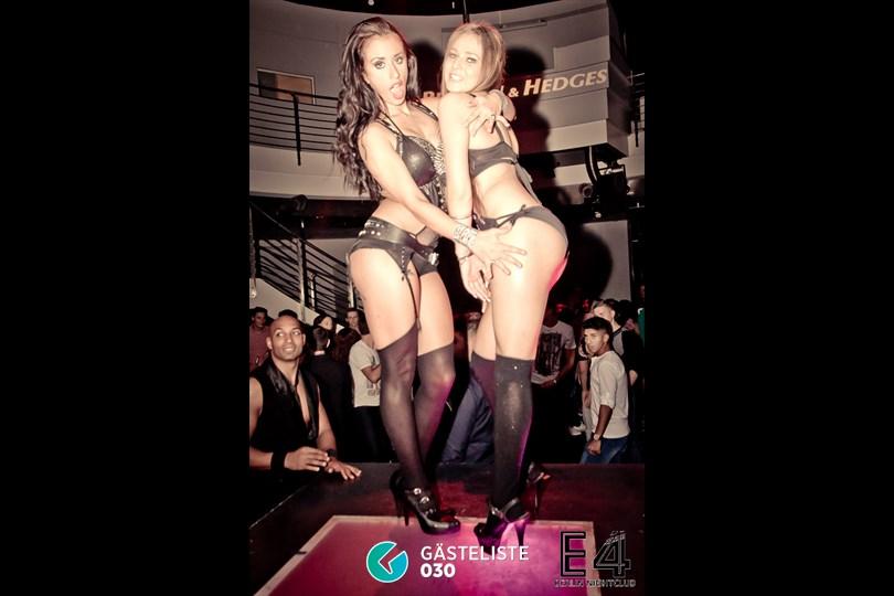 https://www.gaesteliste030.de/Partyfoto #159 E4 Club Berlin Berlin vom 22.08.2014