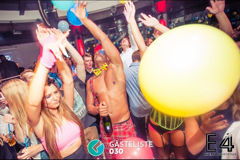 https://www.gaesteliste030.de/Partyfoto #108 E4 Club Berlin Berlin vom 22.08.2014