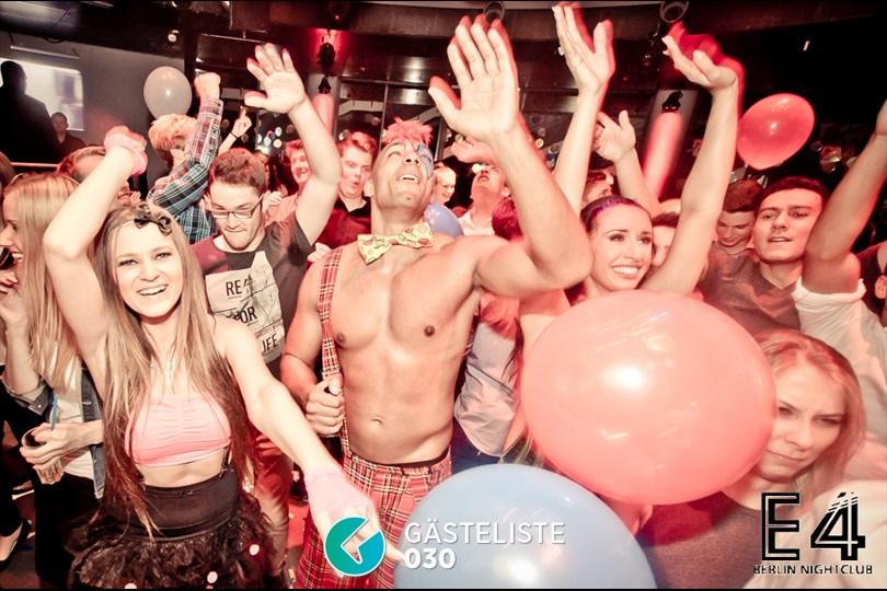 https://www.gaesteliste030.de/Partyfoto #107 E4 Club Berlin Berlin vom 22.08.2014