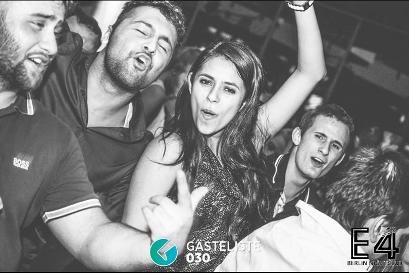 https://www.gaesteliste030.de/Partyfoto #28 E4 Club Berlin Berlin vom 22.08.2014