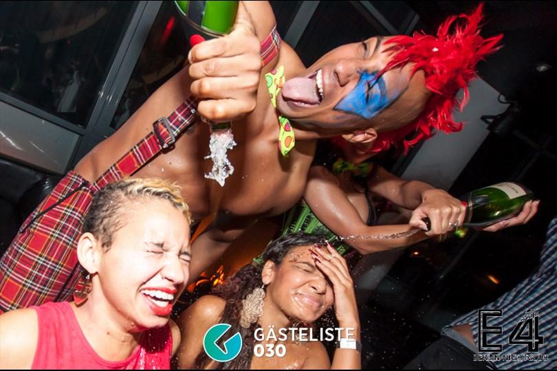 https://www.gaesteliste030.de/Partyfoto #122 E4 Club Berlin Berlin vom 22.08.2014