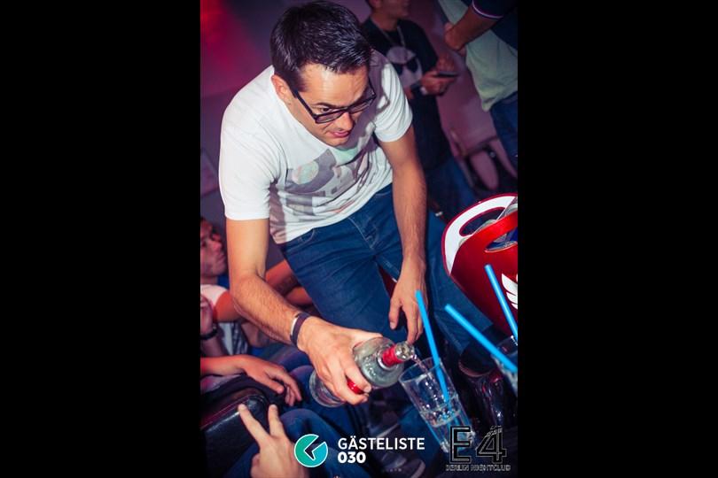https://www.gaesteliste030.de/Partyfoto #39 E4 Club Berlin Berlin vom 22.08.2014