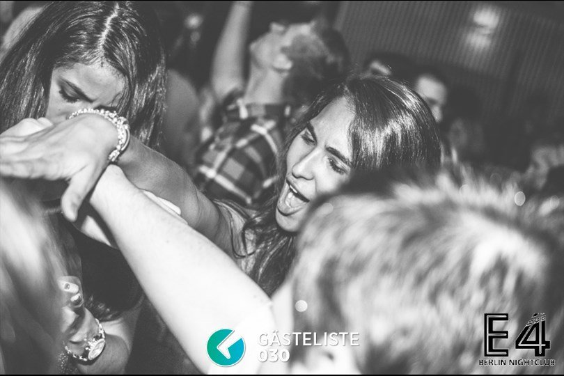 https://www.gaesteliste030.de/Partyfoto #73 E4 Club Berlin Berlin vom 22.08.2014