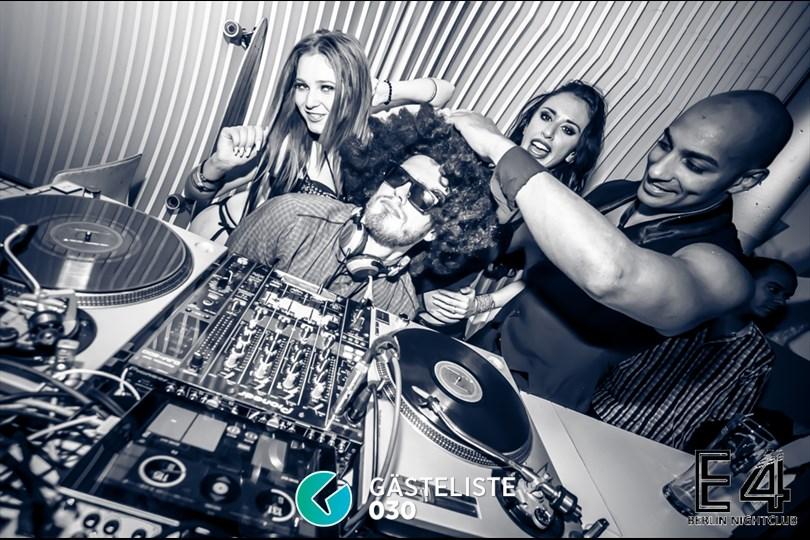 https://www.gaesteliste030.de/Partyfoto #170 E4 Club Berlin Berlin vom 22.08.2014