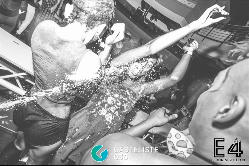 https://www.gaesteliste030.de/Partyfoto #93 E4 Club Berlin Berlin vom 22.08.2014