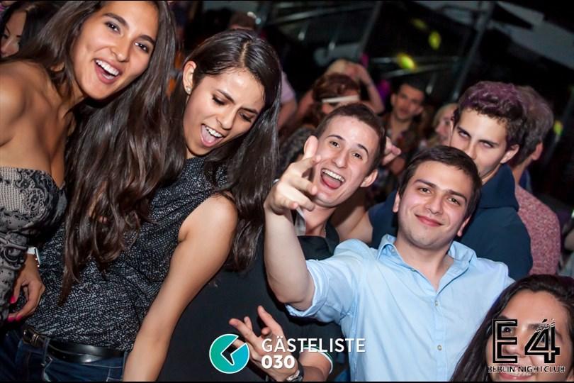 https://www.gaesteliste030.de/Partyfoto #27 E4 Club Berlin Berlin vom 22.08.2014