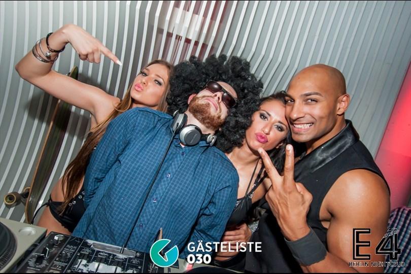 https://www.gaesteliste030.de/Partyfoto #167 E4 Club Berlin Berlin vom 22.08.2014