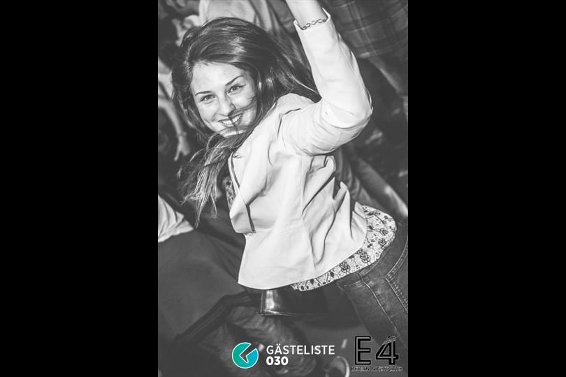 https://www.gaesteliste030.de/Partyfoto #80 E4 Club Berlin Berlin vom 22.08.2014