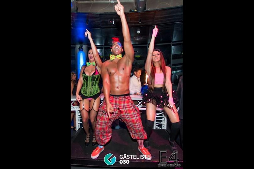 https://www.gaesteliste030.de/Partyfoto #61 E4 Club Berlin Berlin vom 22.08.2014
