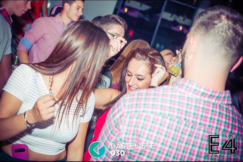 https://www.gaesteliste030.de/Partyfoto #29 E4 Club Berlin Berlin vom 22.08.2014