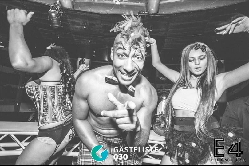 https://www.gaesteliste030.de/Partyfoto #64 E4 Club Berlin Berlin vom 22.08.2014
