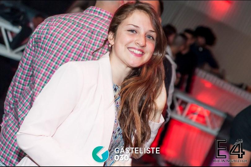 https://www.gaesteliste030.de/Partyfoto #7 E4 Club Berlin Berlin vom 22.08.2014