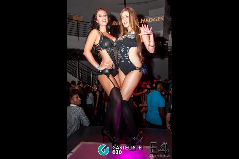 https://www.gaesteliste030.de/Partyfoto #156 E4 Club Berlin Berlin vom 22.08.2014
