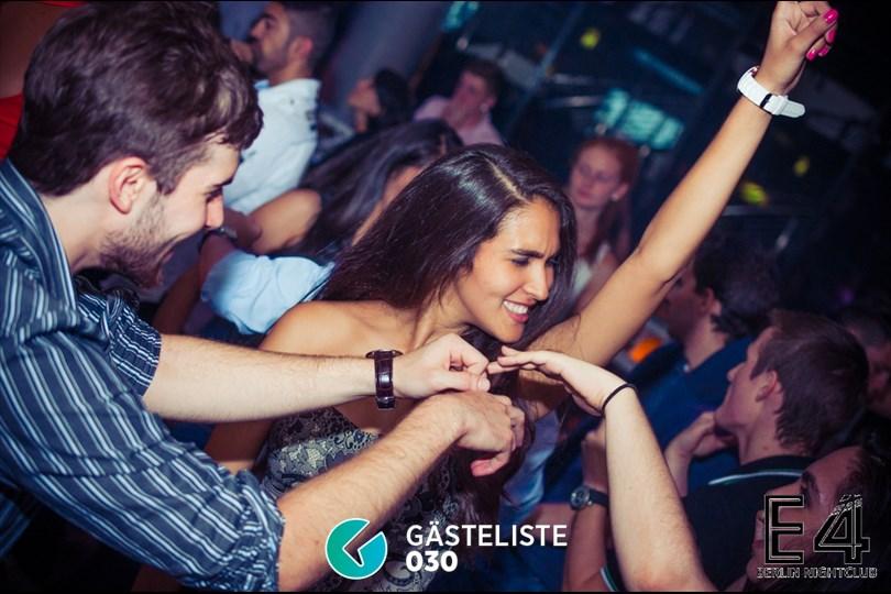 https://www.gaesteliste030.de/Partyfoto #32 E4 Club Berlin Berlin vom 22.08.2014