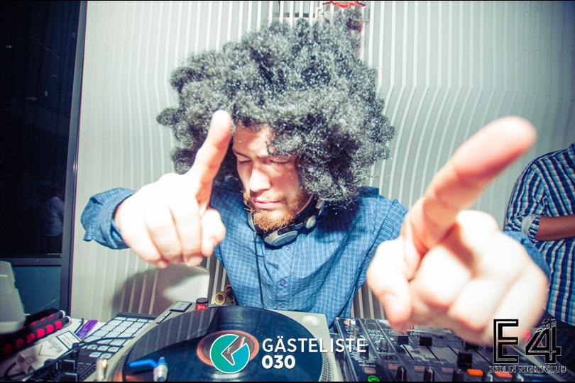 https://www.gaesteliste030.de/Partyfoto #152 E4 Club Berlin Berlin vom 22.08.2014