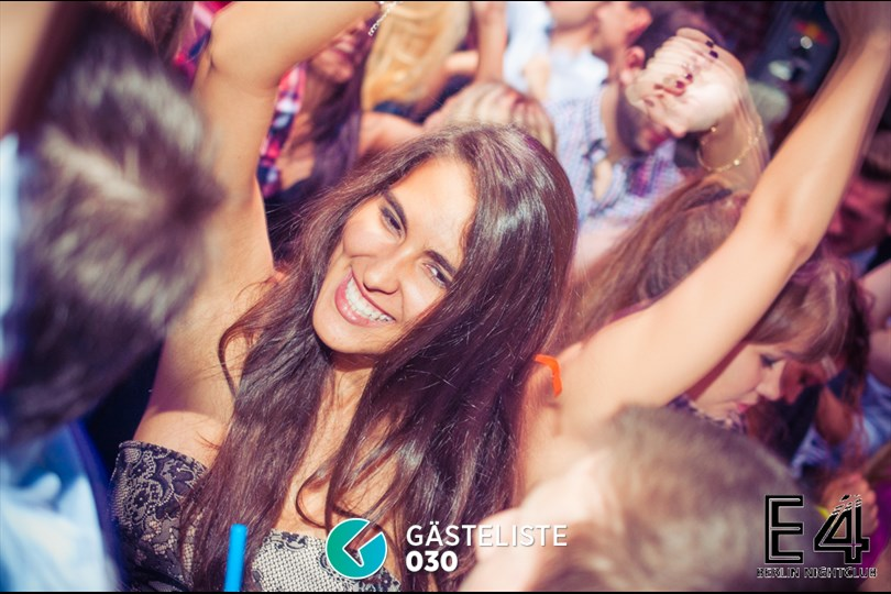 https://www.gaesteliste030.de/Partyfoto #78 E4 Club Berlin Berlin vom 22.08.2014