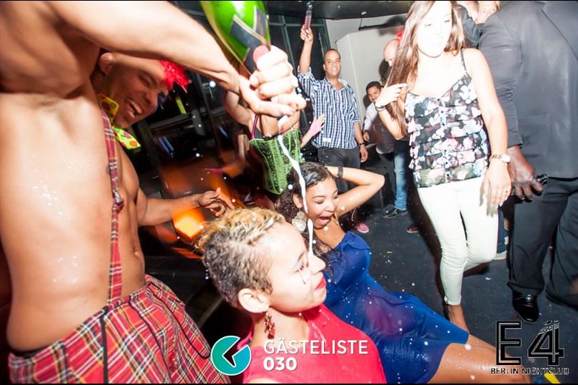 https://www.gaesteliste030.de/Partyfoto #129 E4 Club Berlin Berlin vom 22.08.2014