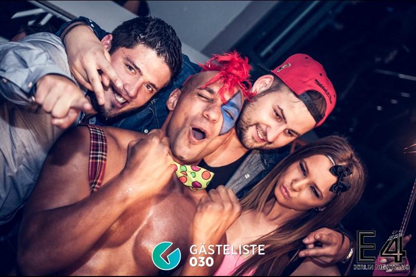 https://www.gaesteliste030.de/Partyfoto #24 E4 Club Berlin Berlin vom 22.08.2014