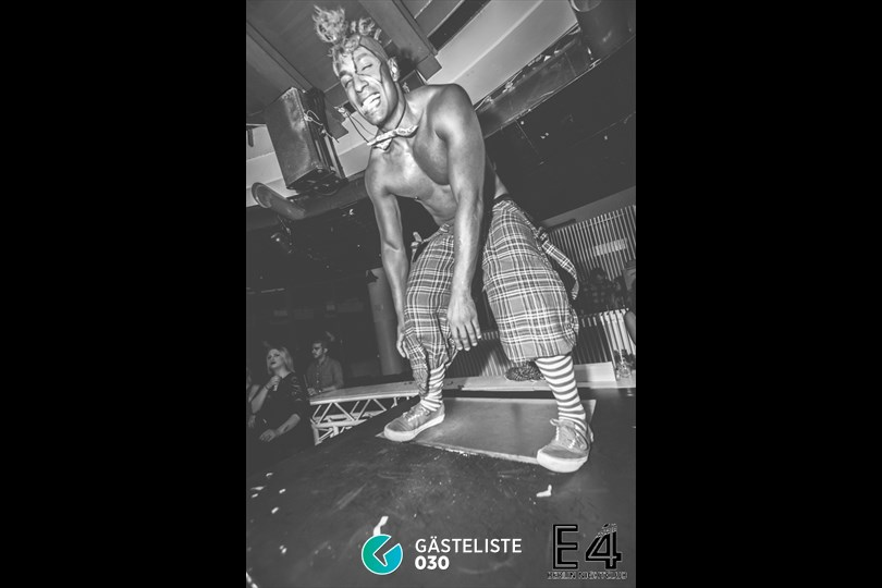 https://www.gaesteliste030.de/Partyfoto #60 E4 Club Berlin Berlin vom 22.08.2014