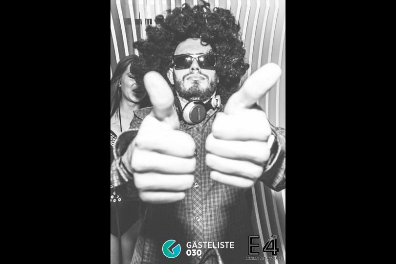 https://www.gaesteliste030.de/Partyfoto #172 E4 Club Berlin Berlin vom 22.08.2014