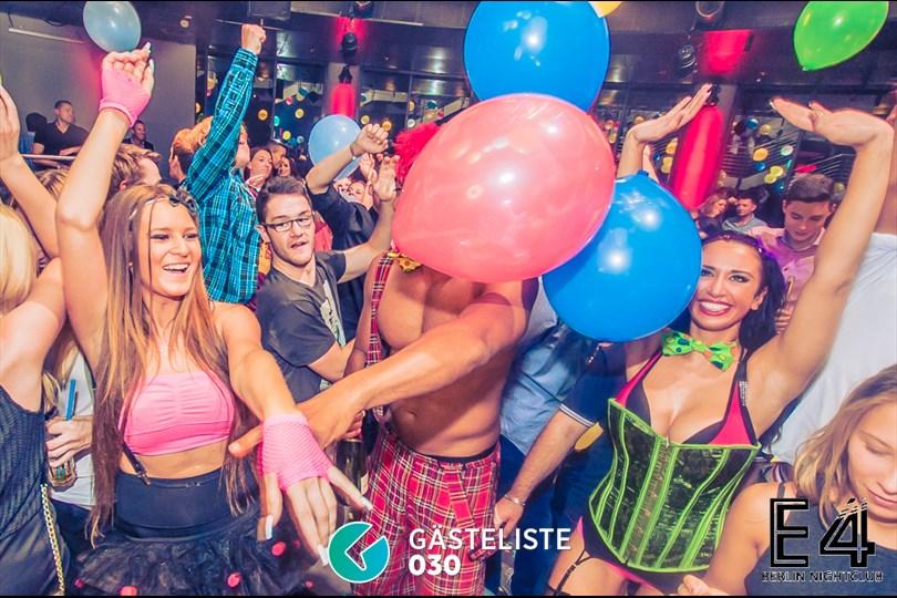 https://www.gaesteliste030.de/Partyfoto #106 E4 Club Berlin Berlin vom 22.08.2014