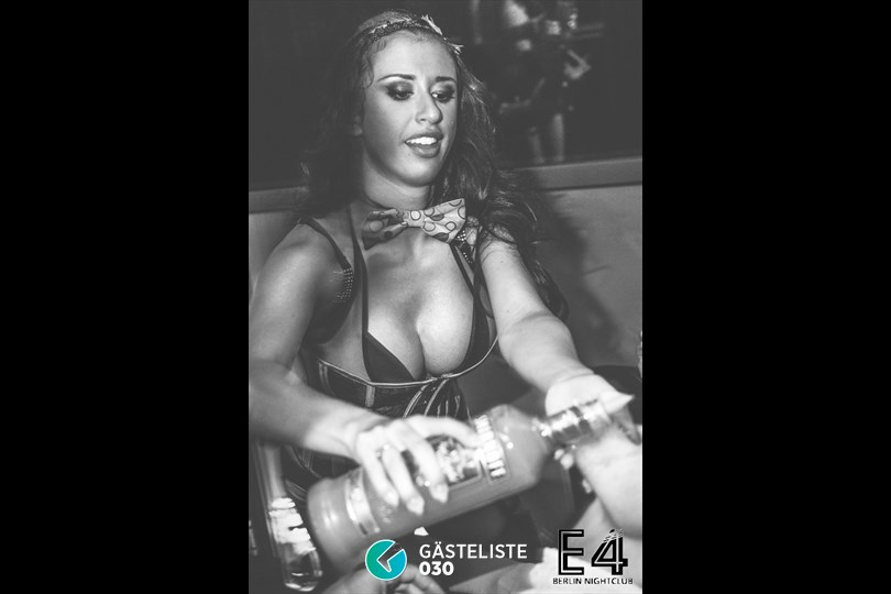 https://www.gaesteliste030.de/Partyfoto #135 E4 Club Berlin Berlin vom 22.08.2014